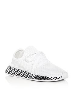 Adidas Boys  Ultraboost Primeknit Lace Up Sneakers - Big Kid ... 64b46b96c