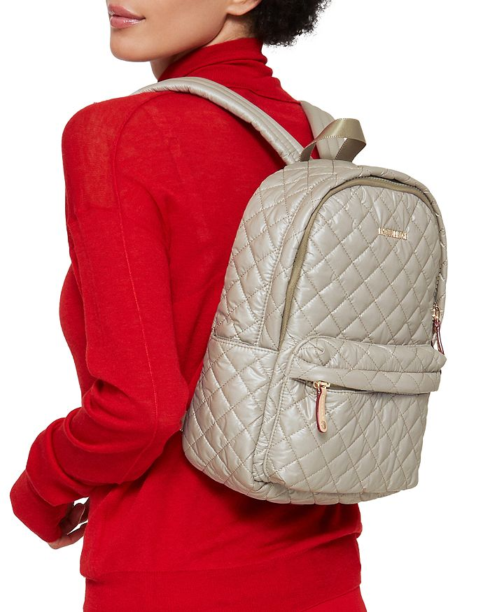 f07c9950f0d1 MZ WALLACE - Small Metro Backpack