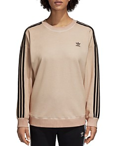 adidas Originals - Three Stripe Sweatshirt