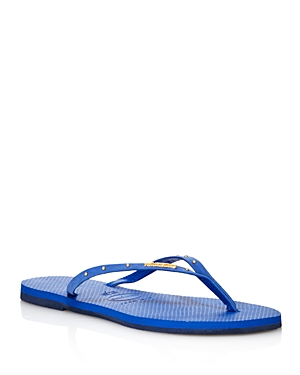 badb87066617 Havaianas Women S You Maxi Flip-Flops In Blue Star