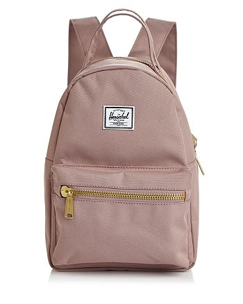 Herschel Supply Co. - Nova Small Fabric Backpack