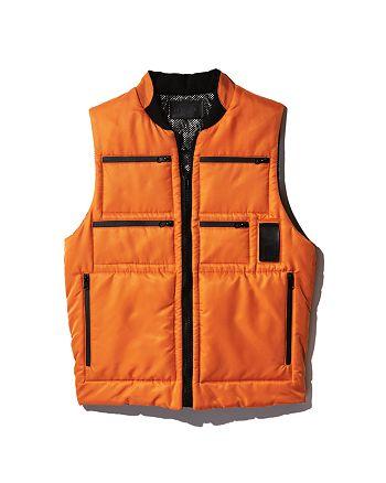 Letasca - Iconic Utility Vest