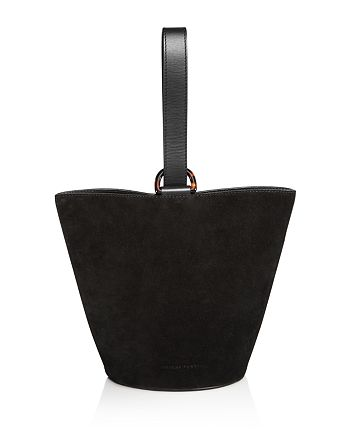 Loeffler Randall - Dolly Suede Bucket Bag - 100% Exclusive