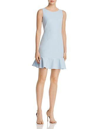 Rebecca Minkoff - Tiffani A-Line Dress