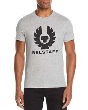 Belstaff - Cranstone Graphic Tee