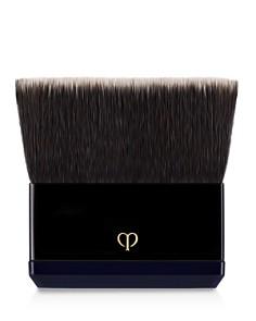 Clé de Peau Beauté Radiant Powder Foundation Brush - Bloomingdale's_0