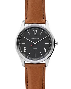 Jack Mason - Slim Watch, 42mm