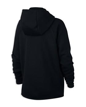 Nike - Boys' Tech Fleece Full Zip-Up Hoodie - Big Kid