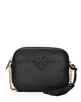 Tory Burch - McGraw Leather Camera Bag