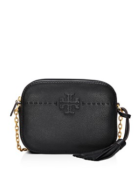 b30f9b2cba94 Tory Burch - McGraw Leather Camera Bag ...