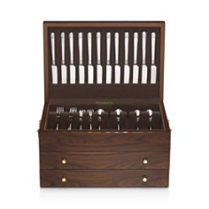 Reed & Barton - Bradford Grande Flatware Chest