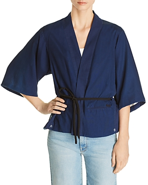 Scotch & Soda Kimono Blazer