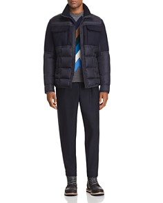 Moncler Polos low
