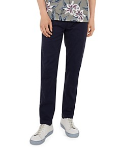 Ted Baker - Bestbet Slim Fit Trousers