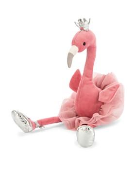Jellycat - Fancy Flamingo - Ages 0+