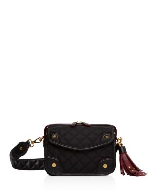 Lexington Medium Nylon Crossbody by Mz Wallace