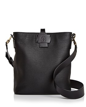 Celine Lefebure - Alma Medium Leather Shoulder Bag - 100% Exclusive
