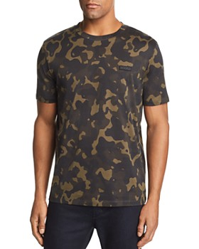 HUGO - Durned Camo Tee