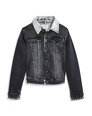 DL1961 Boys Manning Denim Jacket  Big Kid