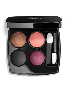 CHANEL LES 4 OMBRES Multi-Effect Quadra Eyeshadow - Bloomingdale's_0