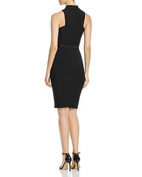 Elisabetta Franchi - Fitted Shirt Dress