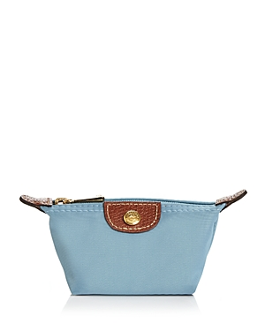 Longchamp Le Pliage Coin Case