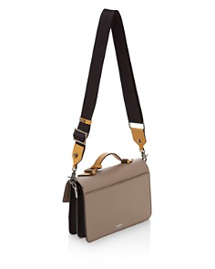 Botkier - Cobble Hill Color Block Leather Crossbody