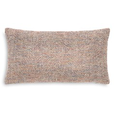 "Mitchell Gold Bob Williams - Izzy Confetti Accent Pillow, 22"" x 12"""