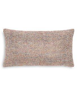 """Mitchell Gold Bob Williams - Izzy Confetti Accent Pillow, 22"""" x 12"""""""