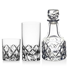 Orrefors Sofiero Barware Collection - Bloomingdale's_0