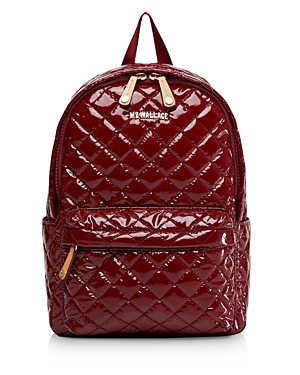 Mz Wallace SMALL METRO BACKPACK - 100% EXCLUSIVE
