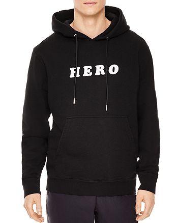 Sandro - Hero Hoodie Sweatshirt