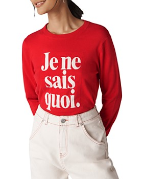 Whistles - Je Ne Sais Quoi Sweater