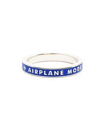 Jet Set Candy - Airplane Mode Ring
