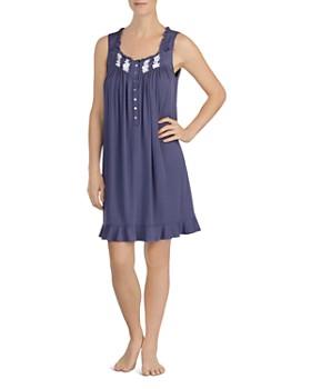 Eileen West - Short Sleeveless Nightgown