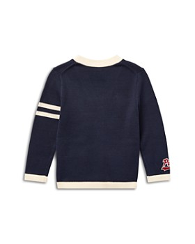 Ralph Lauren - Boys' Letterman Sweater - Little Kid
