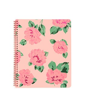 ban.do - Rough Draft Large Notebook, Bellini