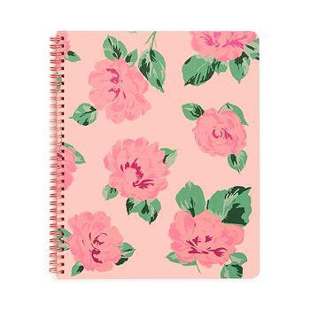 ban.do - Rough Draft Large Notebook, Bellini