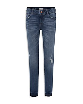 DL1961 - Girls' Distressed Chloe Skinny Jeans - Big Kid