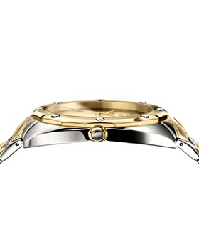 Versace Collection - Shadov Two-Tone Bracelet Watch, 38mm