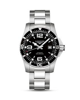 Longines - HydroConquest Watch, 41mm