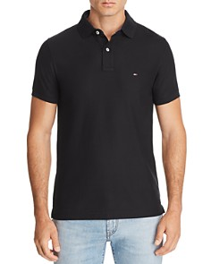 Tommy Hilfiger Core Slim Fit Polo Shirt - Bloomingdale's_0