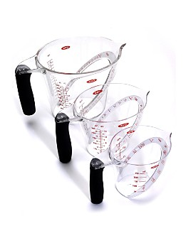 OXO - 3-Piece Angled Measuring Cups