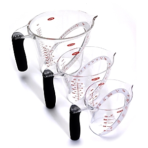Oxo 3-Piece Angled Measuring Cups