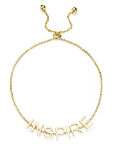 Argento Vivo - Inspire Adjustable Bracelet