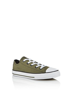 Converse - Boys' Chuck Taylor All Star OX Field Surplus Sneakers - Toddler, Little Kid, Big Kid