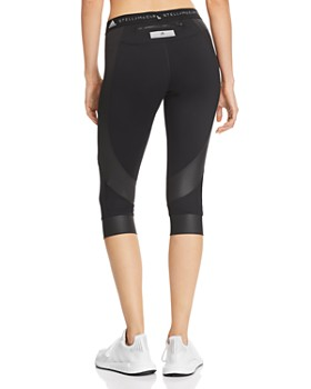 adidas by Stella McCartney - Run Cropped Leggings