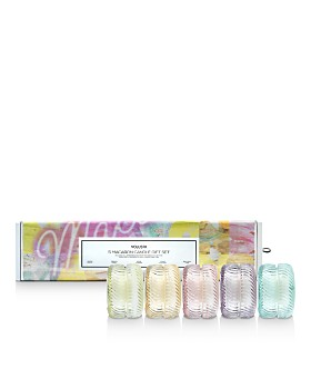 Voluspa - Macaron Collection Candle Gift Set