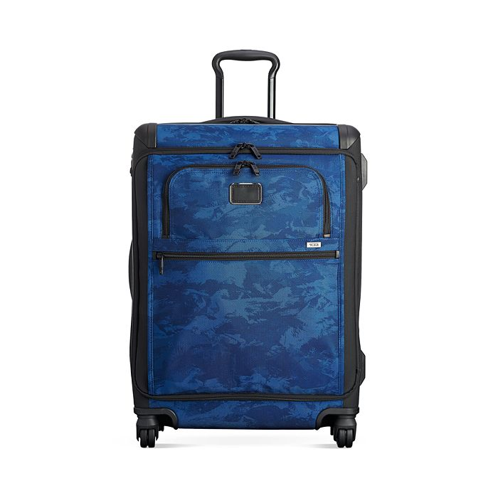 Tumi - Alpha 2 International Front Lid 4-Wheeled Carry-On