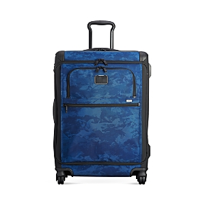 Tumi Alpha 2 International Front Lid 4-Wheeled Carry-On